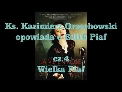 4. Wielka Piaf