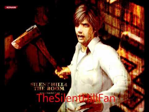 Silent Hill 4 The Room - Full Album HD EXTRA JAP CD 2