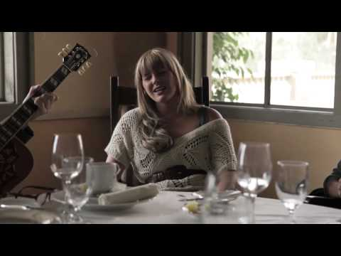 "Grace Potter and the Nocturnals ""Things I Never Needed"""