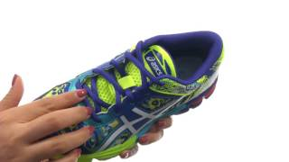 ASICS Kids Gel-Noosa Tri™ 11 GS (Little Kid/Big Kid) SKU:8623914