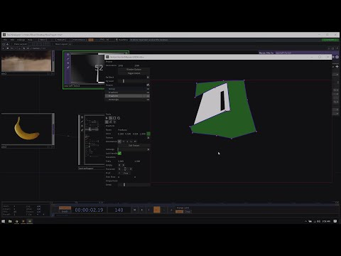 Intro to TouchDesigner for Projection Mapping - Elburz Sorkhabi