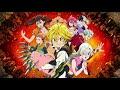 Ikimonogakari - Netsujou no Spectrum Nanatsu no Taizai S1 Opening 1 Lyrics