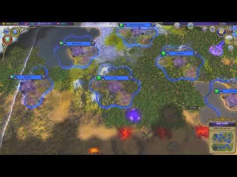 Warlock Master of the Arcane: Armageddon Campaign 20