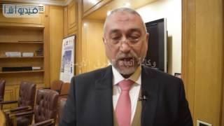 بالفيديو : نائب إدارة الغرفة التجارية : توفير ١١٨٠ فرصة عمل جديدة للحد من البطالة