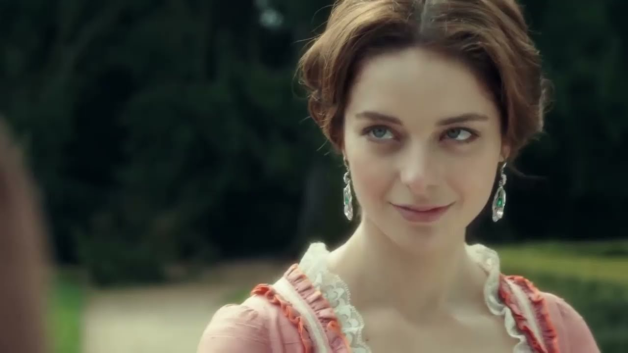 Download Catherine II catches her husband with a woman [Ekaterina]