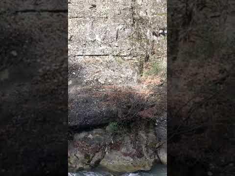 Kaya Mezarı Bulma Anı...