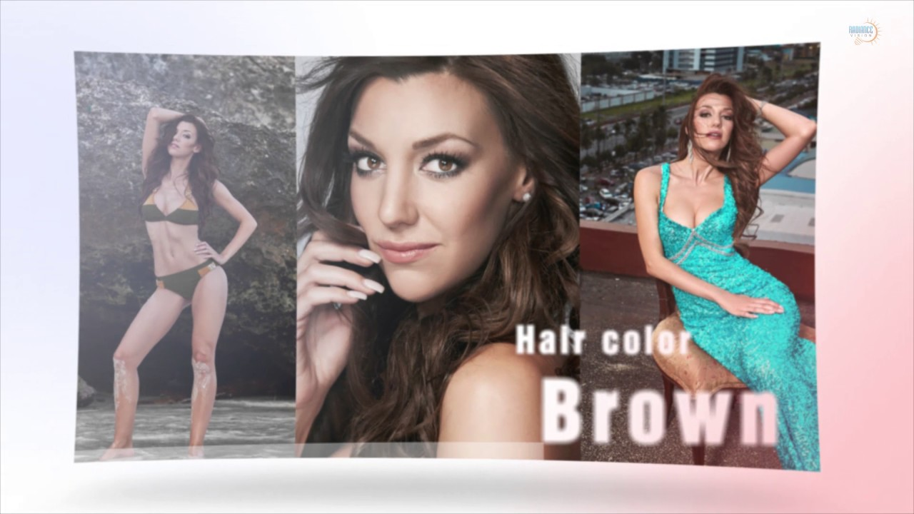 Bikini Model Portfolio | Bikini Modelling Agencies