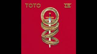 Toto   Afraid of Love (HQ)
