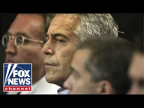 Live Stakeout: Jeffrey Epstein pleads not guilty to sex trafficking charges