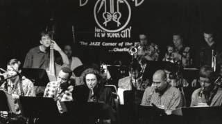 Birdland 1997, the Magali Souriau Orchestra playing Dersu Uzala