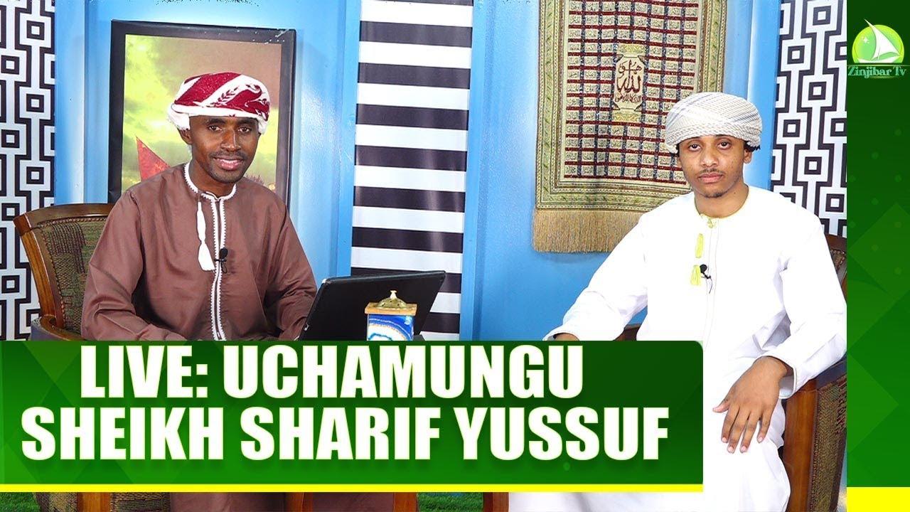 Download LIVE: UCHAMUNGU  SHEIKH SHARIF YUSSUF