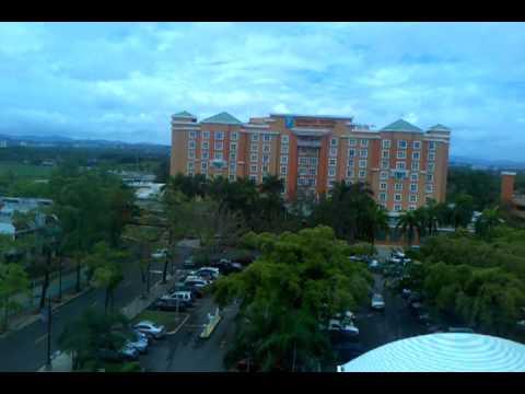Embassy suites san juan