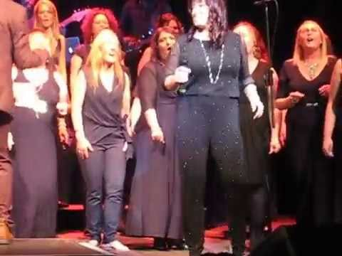 Stay with Me - RDCC 10th anniversary Jane Carr