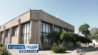Музей космонавтики   перезавантаження