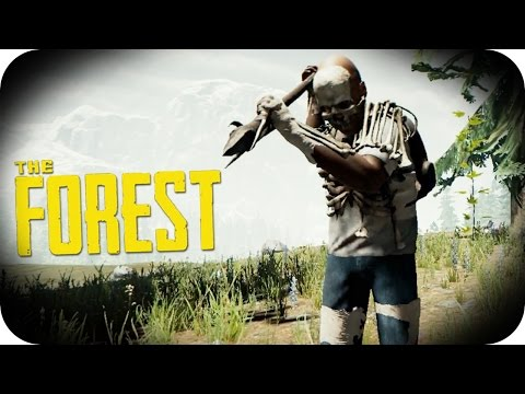 The Forest - ESTAMOS FICANDO FASHION #20