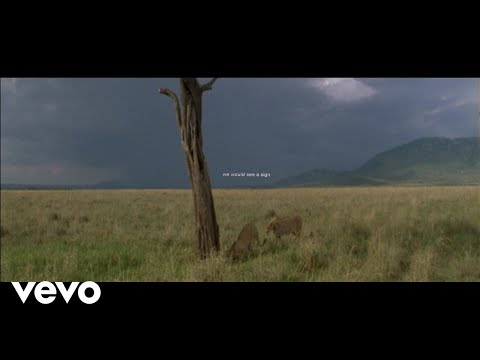 Mumford & Sons - Mumford & Sons And National Geographic Present: 42 (Lyric Video)