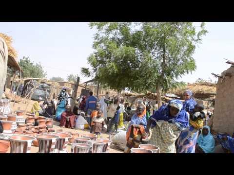 Niamey, Niger - Dec '13