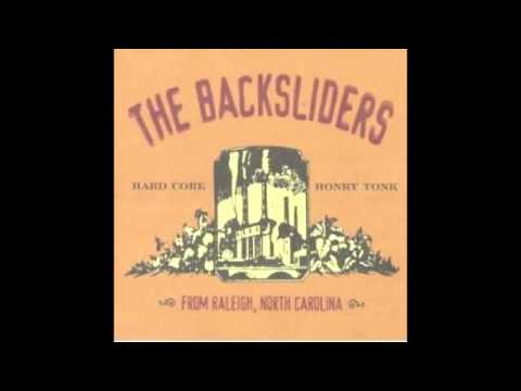 The Backsliders - Lexington Avenue