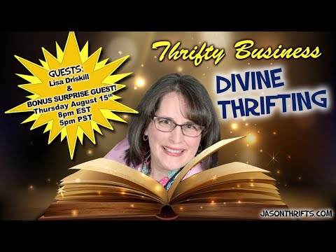 Divine Thrifting - Flipping Bibles On Ebay Thrifty Business 7.18