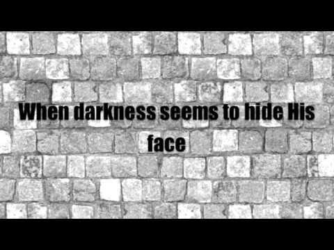 Cornerstone - Hillsong (Lyrics)