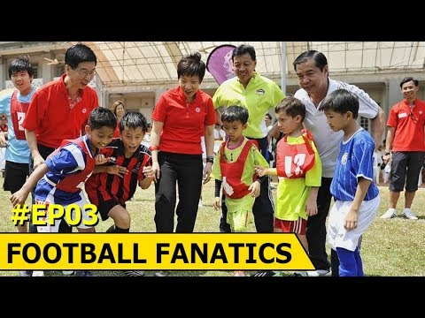 The People's Passion For Football | Extreme Sports