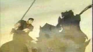 Iron Savior-Berserk- Never Say Die