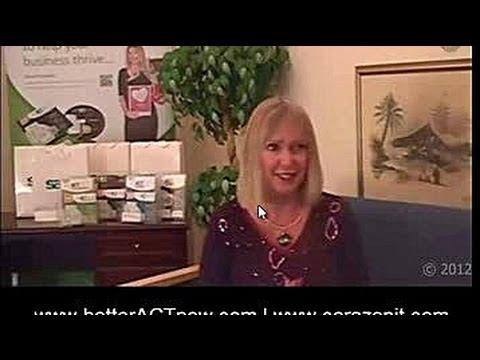 Elene Marsden's Interview on Felixstowe TV Part 2