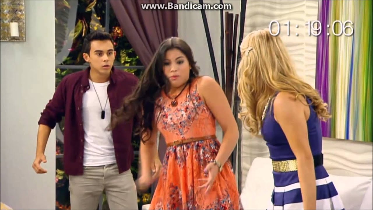 Download All of the romance! - Every witch way
