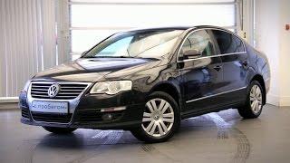 Volkswagen Passat с пробегом 2006 | Ауди Центр Таганка с пробегом