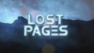 LOST PAGES - CALL ME CRAZY