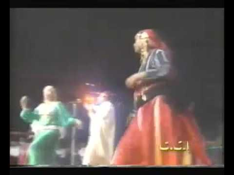 nouba tunisienne video