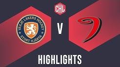 Highlights: Växjö Lakers vs. JYP Jyväskylä | CHL Final