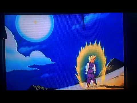 Dragon ball z episode 187 part 5 youtube - Dragon ball z 187 ...