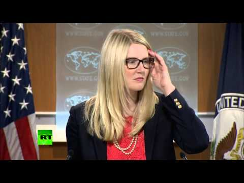 RAW: US State Dept questions UN refugee figures from Ukraine