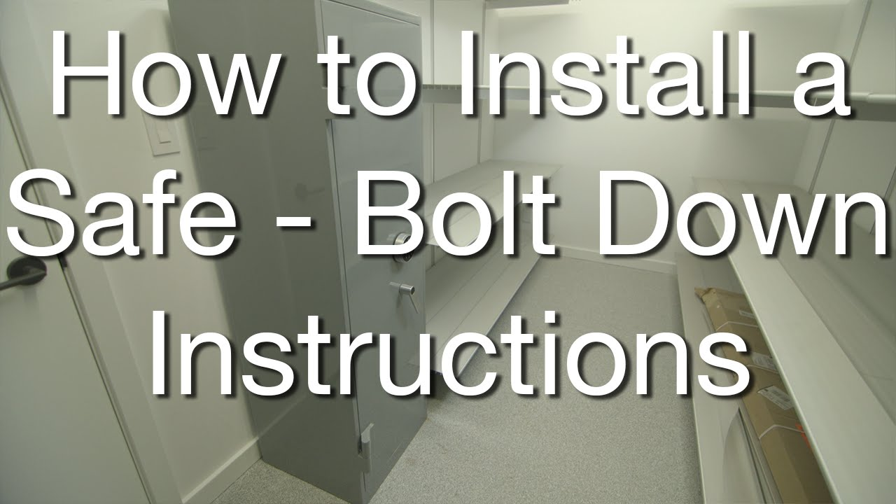 3 Ways To Install A Safe Concrete Epoxy Method Youtube