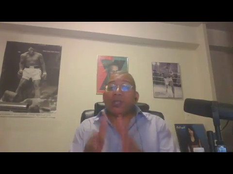 FBI Director Comey was Fired because he was getting too Close - 5-11-17 - Michael Imhotep