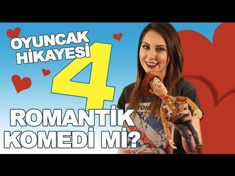 Sinema Evreni-TOY STORY 4 GELİYOR!