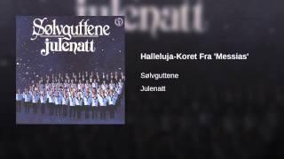 Halleluja-Koret Fra