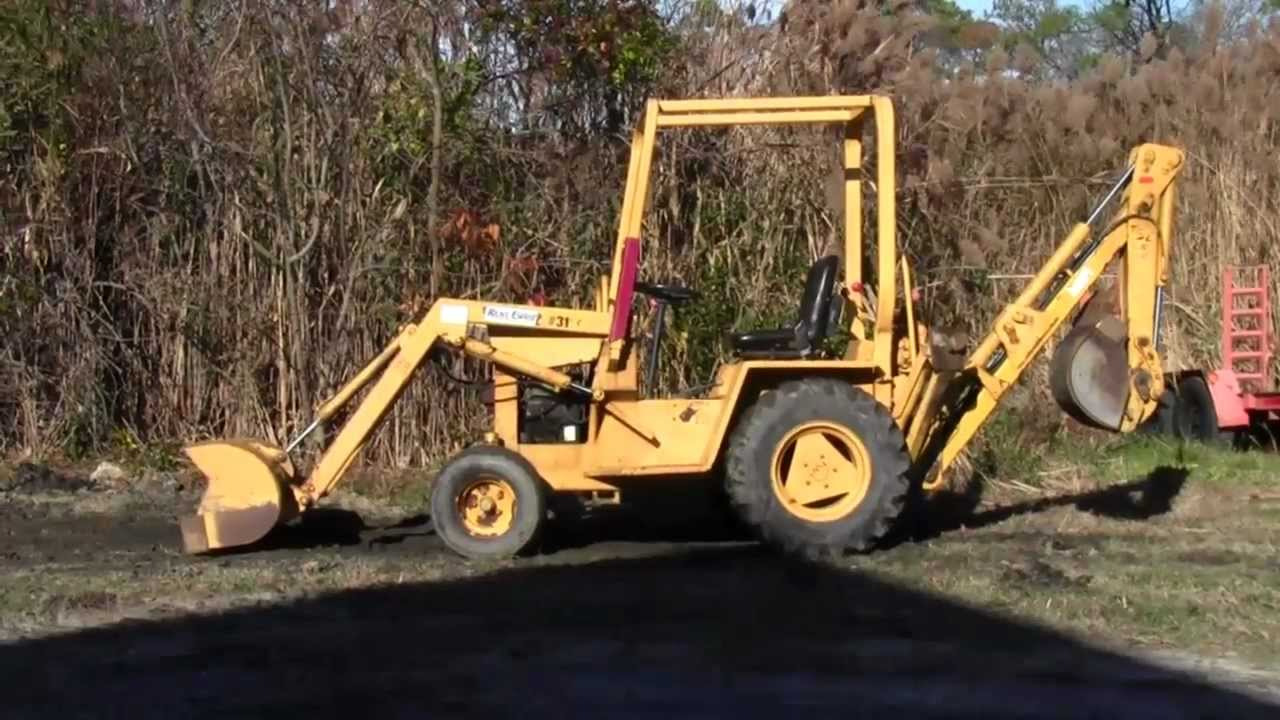 terramite t5c mini backhoe loader youtube rh youtube com Terramite T5C Repair Manual Terramite T5C Specifications.pdf