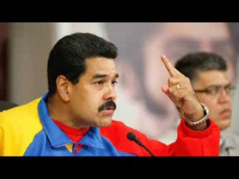 Venezuela threatens to expel CNN over protest coverage
