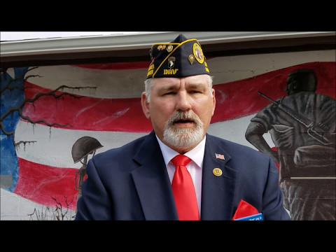 About DAV (Disabled American Veterans Org) With Ann M. Wolf