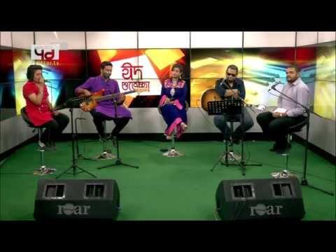 Ekattor Music Buzz EID UL FITAR 15 DAY 5 GUEST Bassbaba Sumon, Sufi & Oyshee