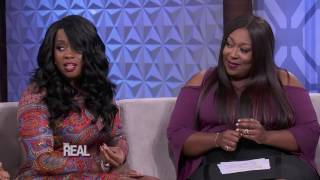 Remy Ma Remembers First Night Out of Jail & Not Knowing What Snapchat Was!