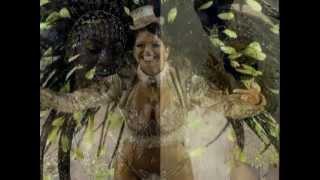 Бразильский карнавал(Карнавал - это всегда праздник, и все знают, что Бразилия является живым воплощением такого праздника --..., 2013-02-14T19:23:09.000Z)