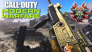 "Modern Warfare ""MASTER PRESTIGE"" Challenges! (Call of Duty: Modern Warfare)"