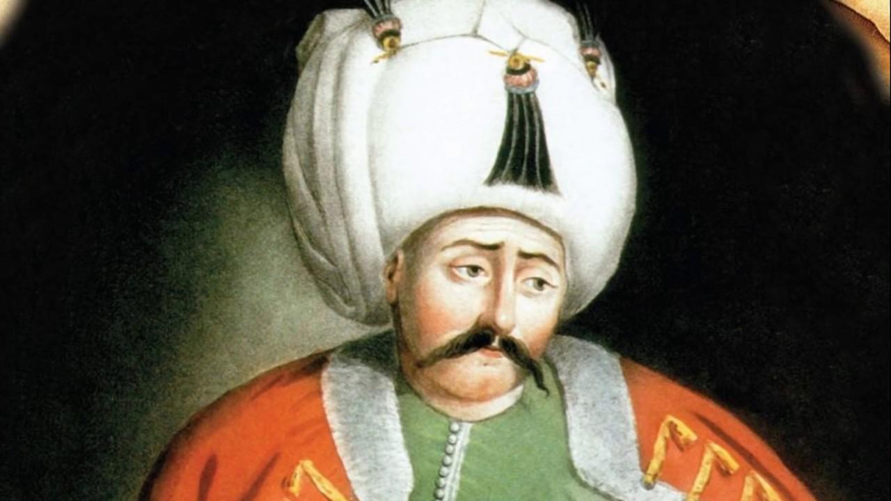 """""""Yavuz Sultan Selim Han ve Cariye"""""""