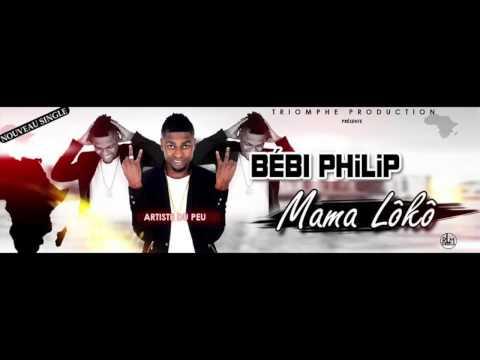 Bebi Philip - Mama Loko:
