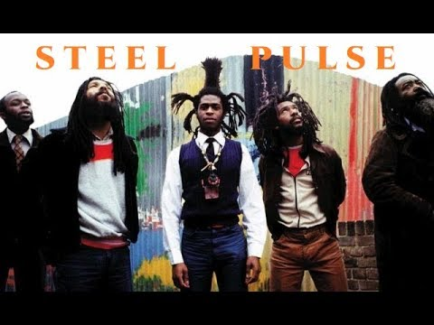 Steel Pulse Tribute Mix 🇯🇲