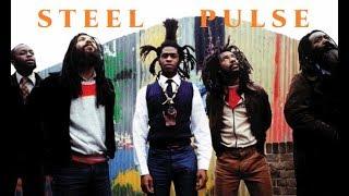 Steel Pulse Tribute Mix 🇯🇲