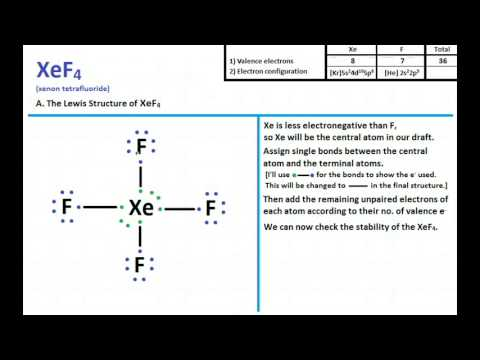 Xeo4 Molecular Geometry Asbr3 Lewis Structure ...